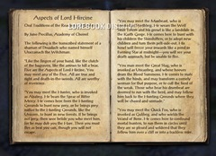 eso-lorebooks-bangkorai-lore-aspects-of-lord-hircine-2