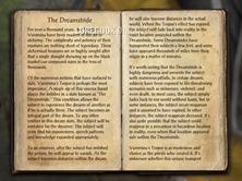 eso-lorebooks-daedric-princes-the-dreamstride-aldmeri-2