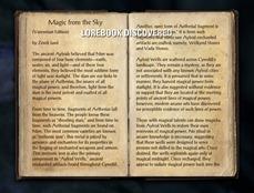 eso-lorebooks-magic-and-magicka-magic-from-the-sky-3