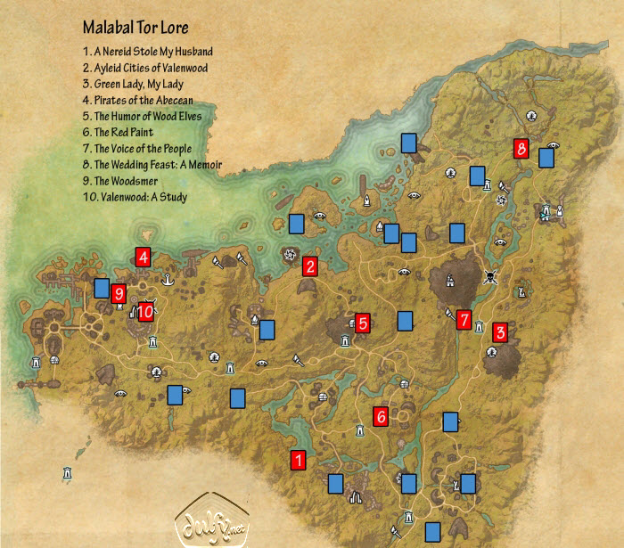 ESO Malabal Tor Skyshards Guide - Dulfy on elder scrolls online map, grahtwood map, greenshade map, reapers march map,