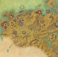 eso-malabal-tor-skyshards-guide-held-by-red-handed-bandits