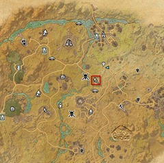 eso-reaper's-march-skyshards-guide-growling-beastly-gladiators-prowl