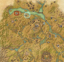 eso-shadowfen-skyshards-guide-digesting-in-the-belly-of-the-black-maw