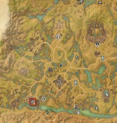 eso-shadowfen-skyshards-guide-unearth-by-an-outlaw-excavation
