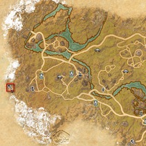 eso-the-rift-skyshards-guide-protected-by-wraiths-in-a-beast's-den