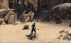 Bangkorai Ce Treasure Map ESO CE Treasure Maps location guide   Dulfy
