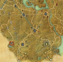 eso-cyrodiil-aldmeri-skyshards-where-archers-of-the-eight-train-2