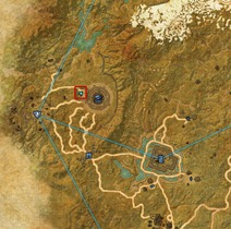 eso-cyrodiil-daggerfall-skyshards-approach-the-soutern-scroll-2