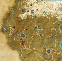 eso-cyrodiil-daggerfall-skyshards-near-liquid-fire-flowing