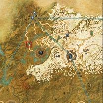 eso-cyrodiil-daggerfall-skyshards-overlooking-ni-mokh's-falls-2