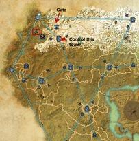 eso-cyrodiil-daggerfall-skyshards-overlooking-ni-mokh's-falls