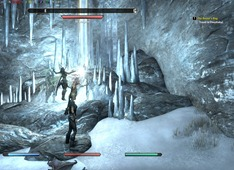 eso-cyrodiil-daggerfall-skyshards-surrounded-by-frozen-fungus-4