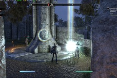 eso-cyrodiil-ebonheart-skyshards-blue-road's-trees-fall-just-down-the-hill-3