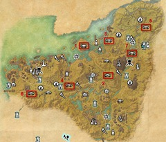 eso-discover-malabal-tor's-locales-achievement-map