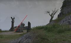 ESO CE Treasure Maps location guide - Dulfy Glenum Ce Treasure Map on