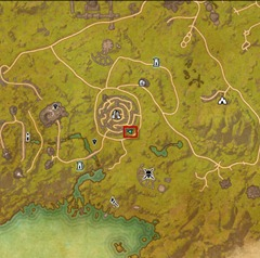 Greenshade Ce Treasure Map ESO CE Treasure Maps location guide   Dulfy