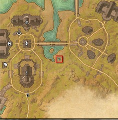 ESO CE Treasure Maps location guide - Dulfy Shadowfen Ce Treasure Map on green shade treasure map, the rift ce treasure map, eso stone falls ce treasure map, deshann eso ce treasure map,