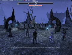 ESO Coldharbour Quest guide - Dulfy