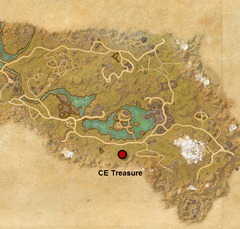 The Rift Ce Treasure Map ESO CE Treasure Maps location guide   Dulfy