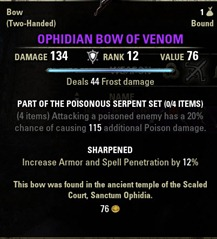 eso-aetherian-archive-loot-ophidian-bow