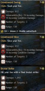 greatsword autoattack
