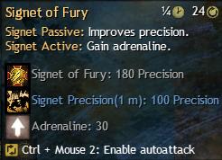 signet of fury