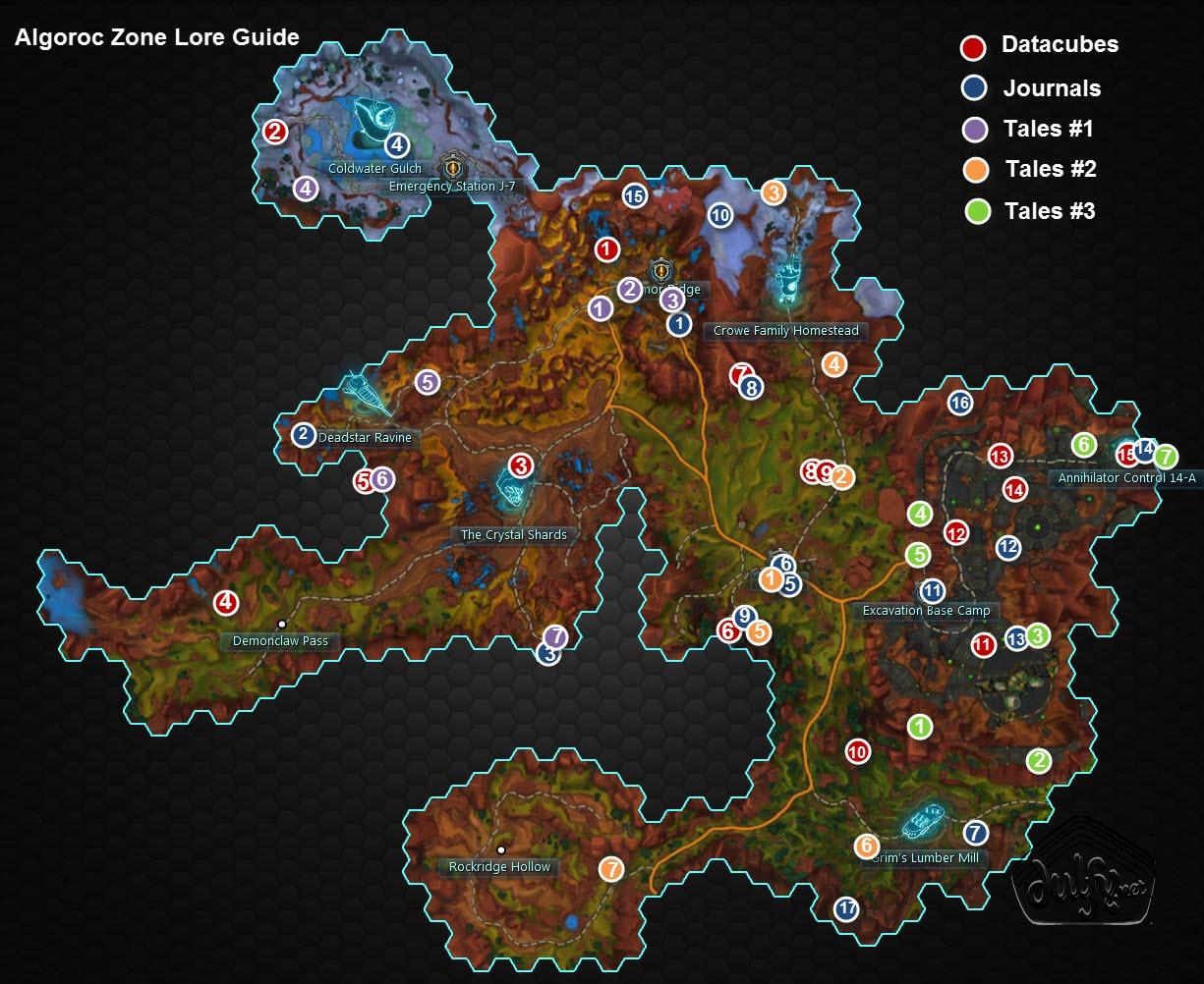 wildstar-algoroc-zone-lore-guide