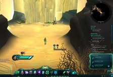 wildstar-archaeologist's-diary-journal-southern-grimvault-zone-lore-guide