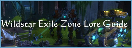 wildstar-exile-zone-lore-guide