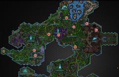 wildstar-tales-a-perfect-strike-wilderrun-zone-lore-guide-map