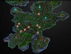 wildstar-tales-the-maiden's-tale-wilderrun-zone-lore-guide-map