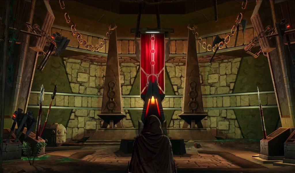 SWTOR 3 0 A Deadly Force Returns Teaser - Dulfy