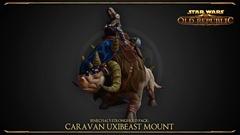 SWTOR_CaravanUxibeast