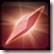 luminous_red_crystal