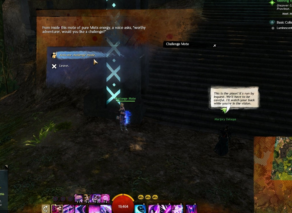 GW2 Seeds of Truth Living World Story Achievements Guide - Dulfy