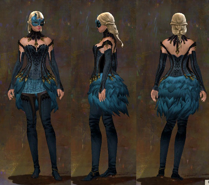 GW2 Upcoming Items from March 31 Patch - Dulfy