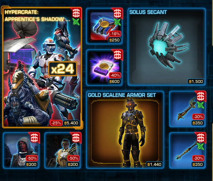 swtor-cm-weekly-sales-march-3-10