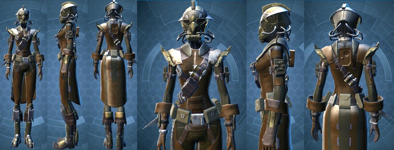 swtor-fearless-hunter's-armor-set