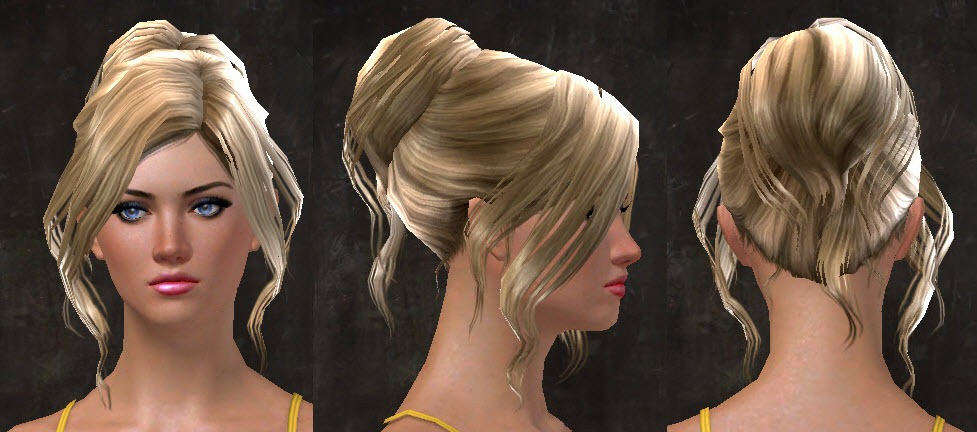 Fantastic Gw2 New Hairstyles From Total Makeover Kits For April 14 Dulfy Schematic Wiring Diagrams Phreekkolirunnerswayorg