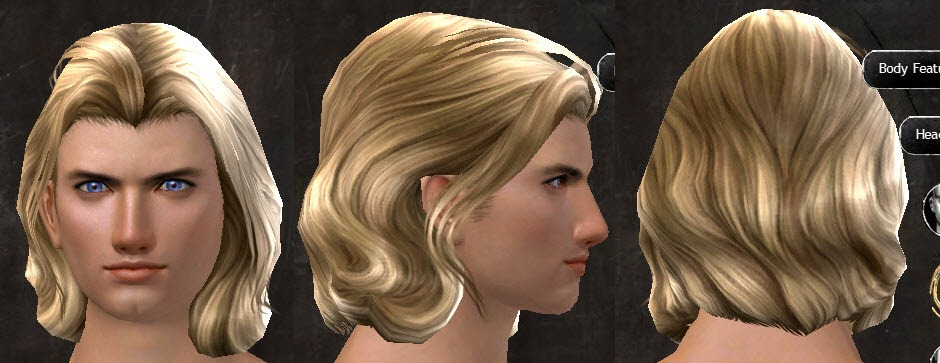 Gw2 New Hairstyles From Total Makeover Kits For April 14 Dulfy Swtor Guild Wars 2 Guides