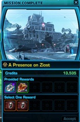 swtor-a-presence-on-ziost-mission-rewards