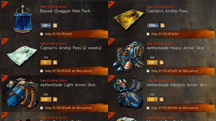 gw2-talk-like-a-pirate-day-gemstore-sale