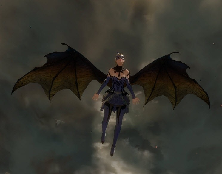 GW2 Glider Skins Available on HoT Release - Dulfy