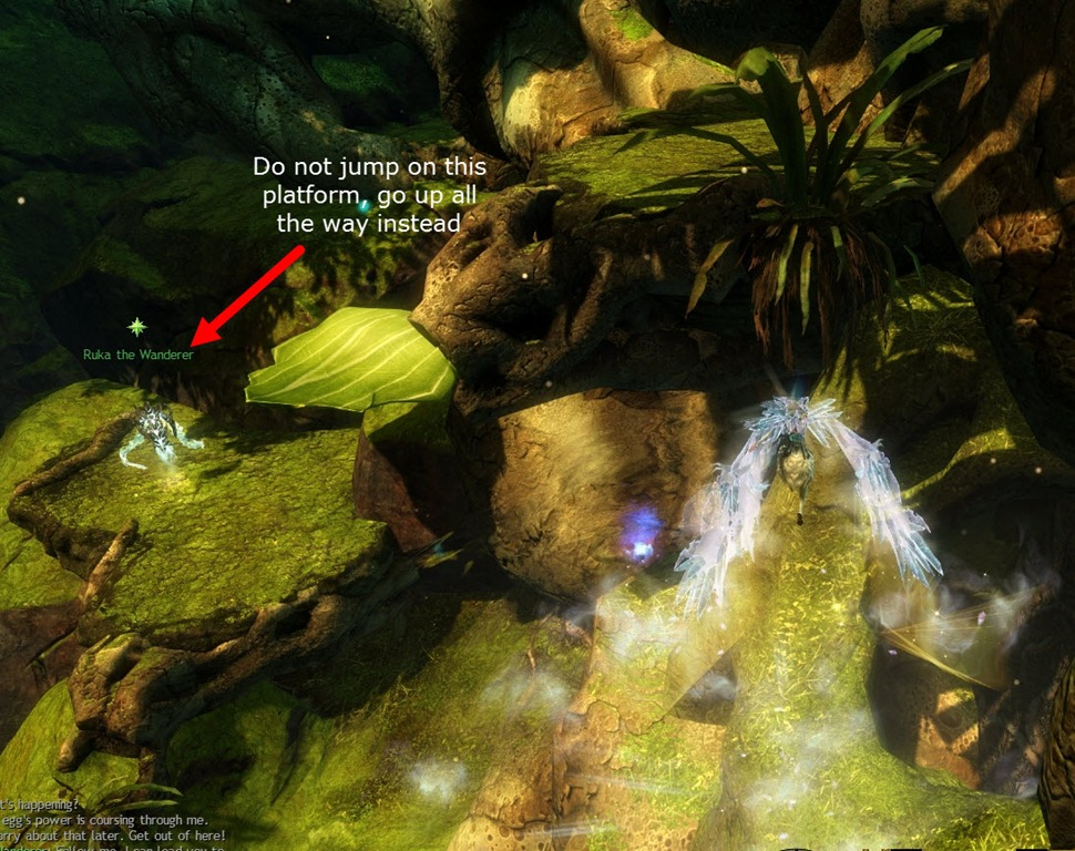 GW2 Heart of Thorns Act 2 Story Achievements Guide - Dulfy