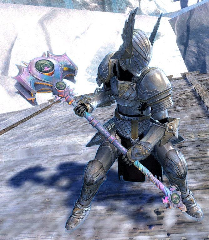 Gw2 Immortal Weapon Skins Gallery Dulfy