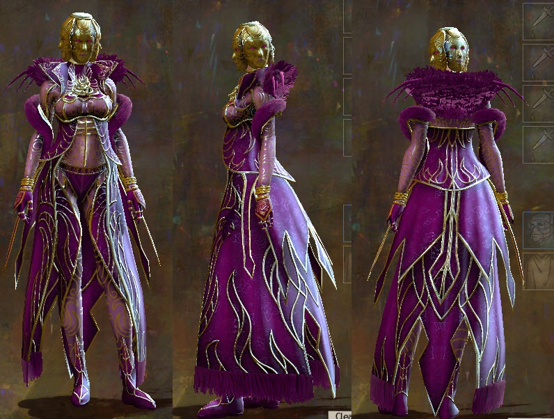 GW2 Upcoming Gemstore Items from HoT Patch - Dulfy