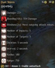 gw2-tempest-earth-warhorn-skill-2