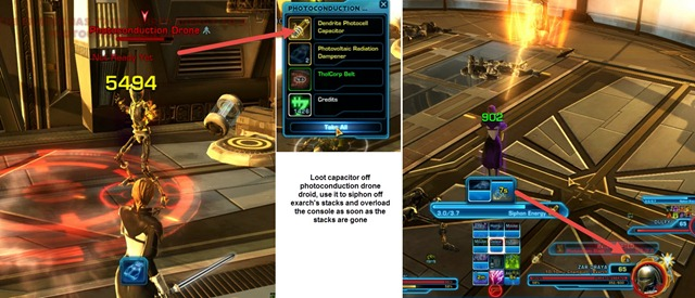SWTOR Star Fortresses Guide - Dulfy