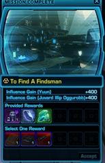 swtor-to-find-a-findsman-mission-rewards