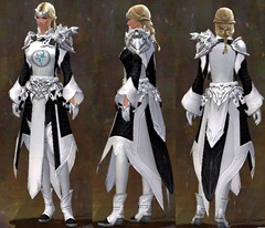 GW2 HoT Weapons, Armor and Backpieces Guide - Dulfy